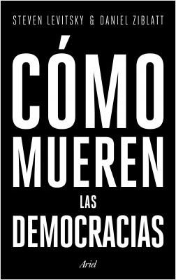 libros de política