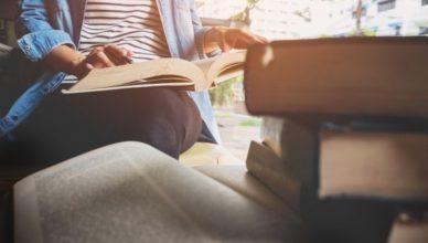 La Literatura te permite formar opinión propia
