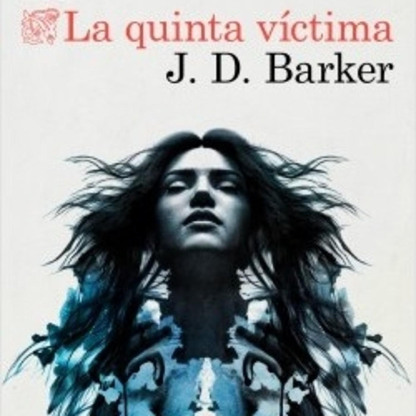 CASA DEL LIBRO-J.D BARKER