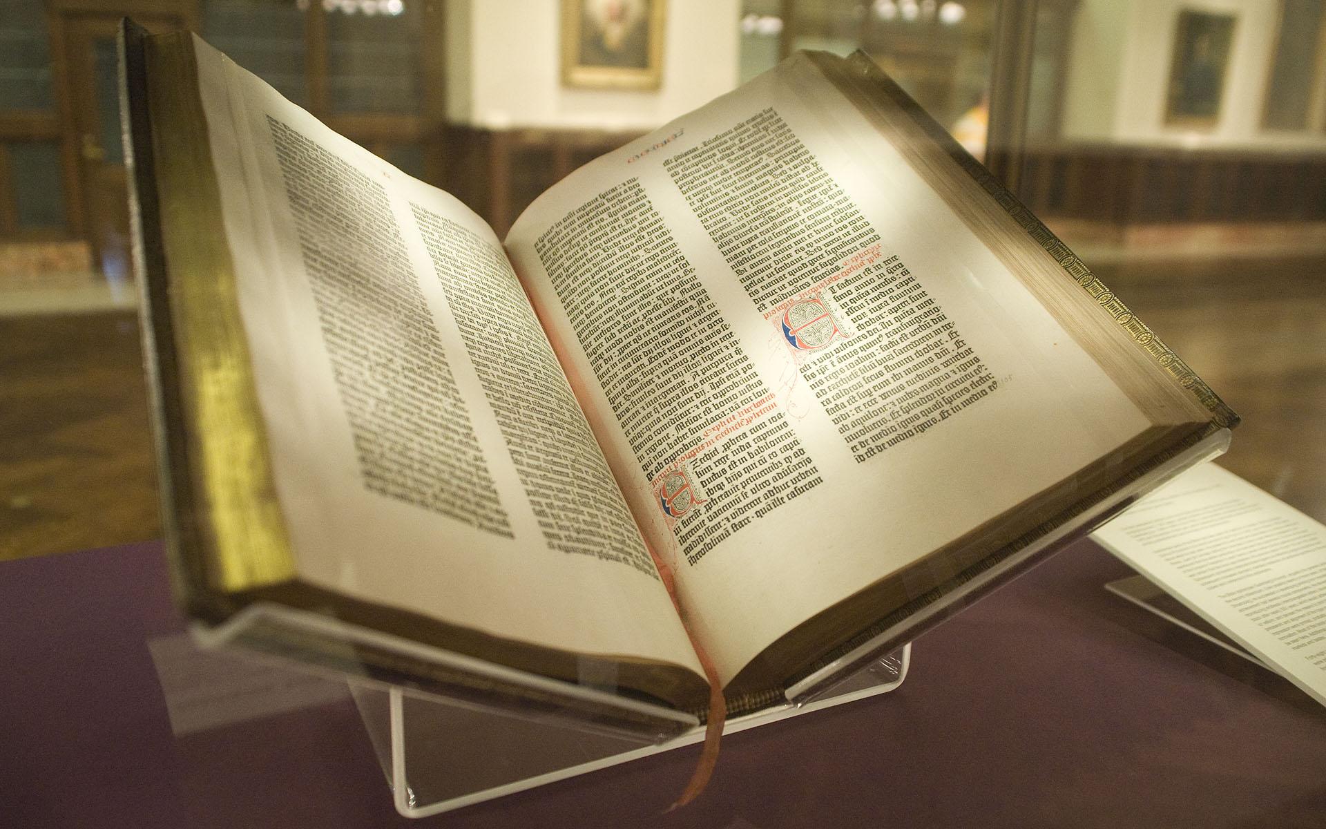 BIBLIA CENSURADA