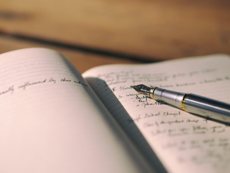 thriller escribir