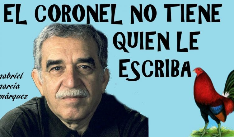 GABRIEL GARCÍA MÁRQUEZ 2