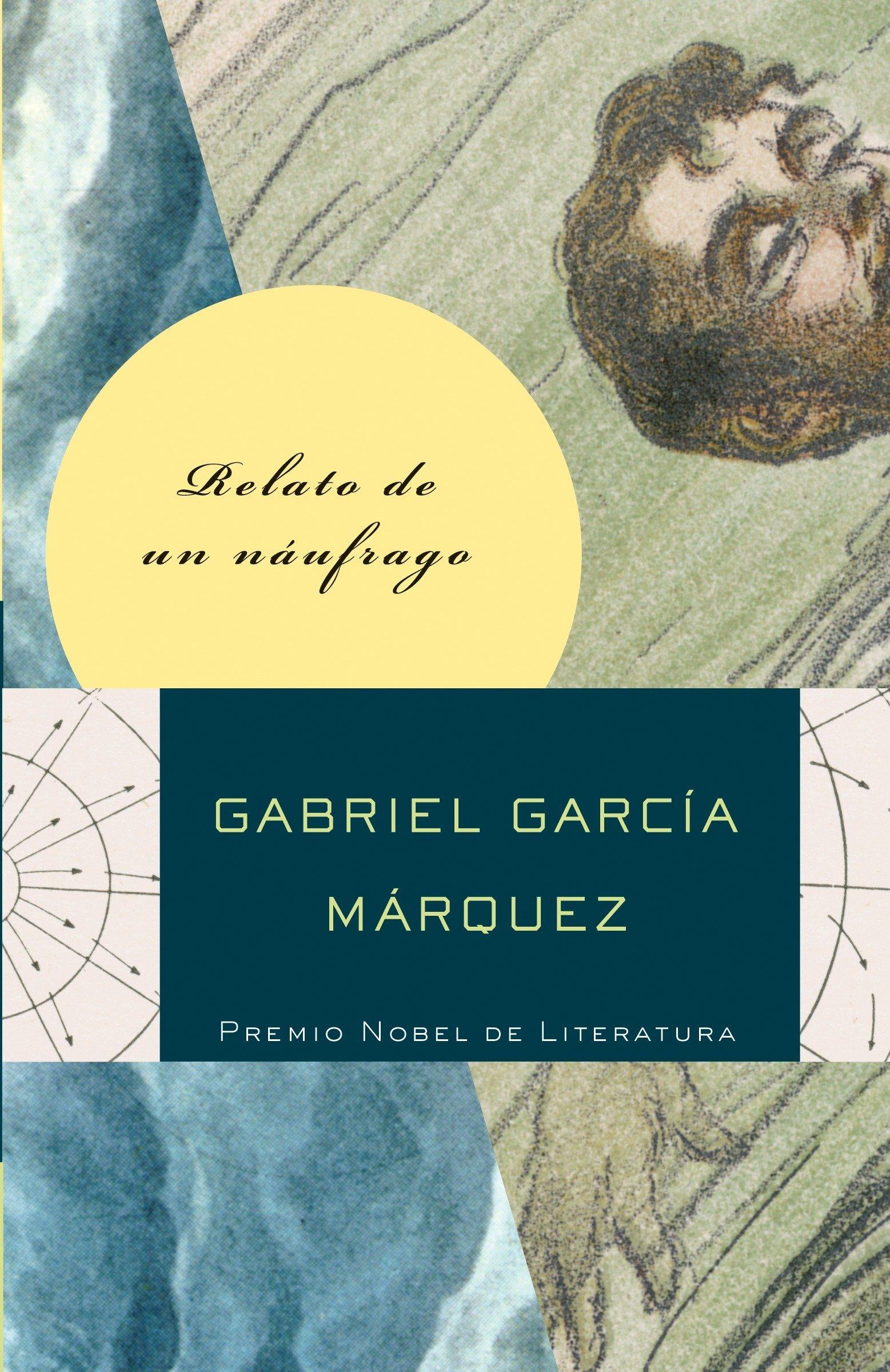 NÁUFRAGO GARCÍA MÁRQUEZ