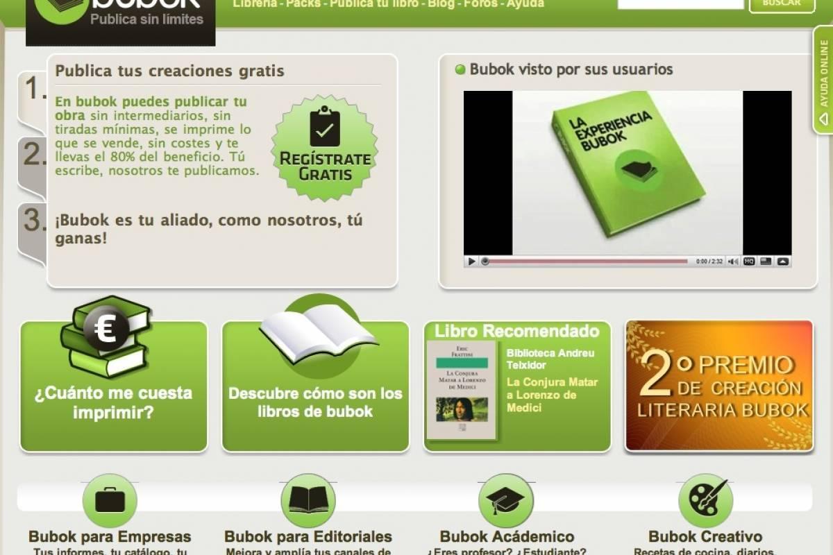 BUBOK LIBROS GRATIS