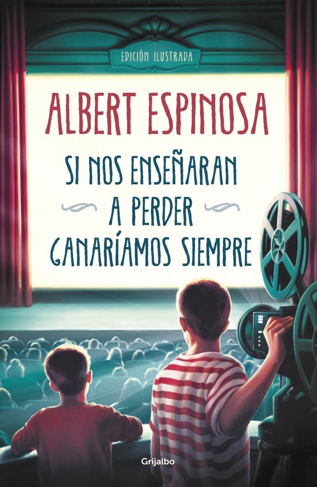 ALBERT ESPINOSA 1