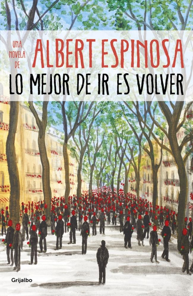 ALBERT ESPINOSA 2