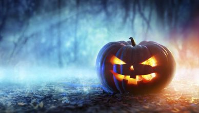 libros de Halloween